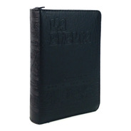 Biblia Latinoamericana Católica - Bolsillo Cremallera