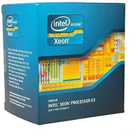 Procesador Xeon E3-1230 V2 (02) Disponibles 200$ C/u