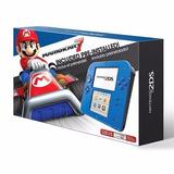 Nintendo 2ds Con Mario Kart 7 Nuevo