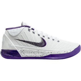 Tenis Nike Kobe Ad Nba Jordan Lebron Kyrie Basquetbol Curry