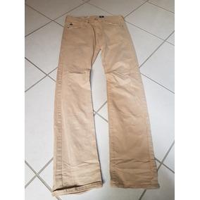Jeans Adriano Goldsmied Slim Straight 30 Por 32