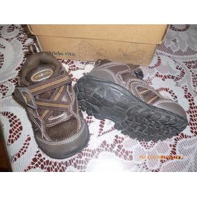 Remato Zapatos Como Nuevos De Niños