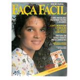 Revista Faça Fácil 3 Revistas Nº 73 79 80