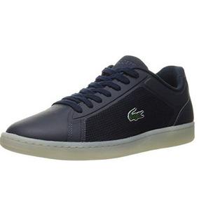 Zapato Lacoste Endliner 416 1 Spm Fashion Sneaker Hombre