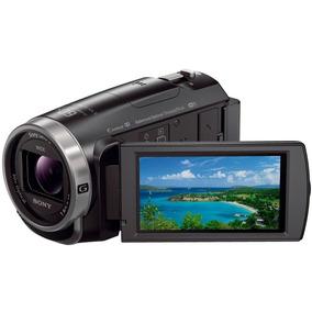 Filmadora Sony Hrd-cx675 Handycam - Full Hd - 32gb