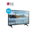 Televisor Lg 28lj400b-pd, 27.5 Led, Hd, 1366x768, Hdmi, Isd