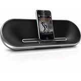 Parlante Philips Ds 7550 Con Base Para Ipod