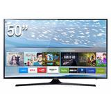 Tv Led 4k Ultra Hd Samsung 50 Un50ku6000 Smart Tv Tizen