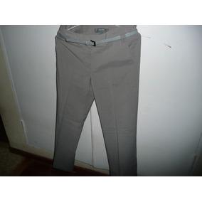 Pantalon Nuevo Marca Bassement Muy Bueno Y Barato Miralo!!