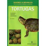 Tortugas - Cuidados Crianza Variedades - Mara - Continente