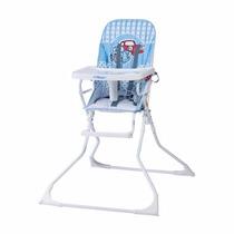 Cadeira De Alimentação Anatômica Regulável Hércules - 41718