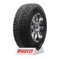 Pneu Pirelli Aro 15 - 205/70r15 - Scorpion Atr - 96t - Origi