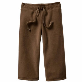 Old Navy Pantalon Tela Polar, Niño, 18-24 Meses