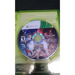 Super Street Fighter Iv Arcade Edition Xbox 360