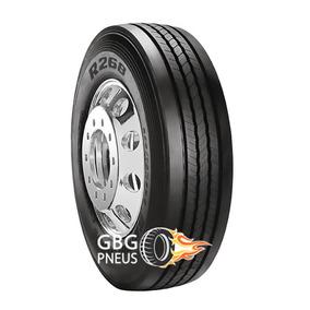 Pneu Bridgestone Aro 22,5 275 80 R22,5 R268 (liso) 149/146l