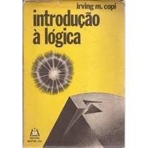 PDF LOGICA SIMBOLICA COPI