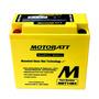 Bateria Para Motocicleta Marca Motobatt Mbt14b4
