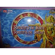 Caballeros Del Zodiaco Sorrento De Sirene.