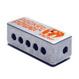 Fuente De Alimentación Para 5 Pedales Cluster Pocket Power 5