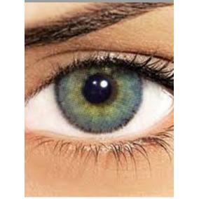 Pupilentes Solotica Quartzo Natural Color Lentes De Contacto