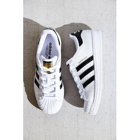 dcab61c238 Tenis Adidas Superstar Foundation Cabe O C Caixa Promo O Masculino ...