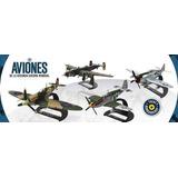 Aviones 2do La Guerra Mundial La Nacion