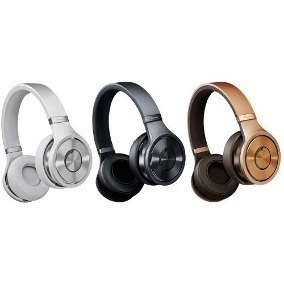 Fone Pioneer Se-mx9-k Headphone Lancamento