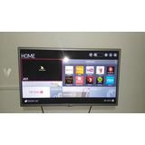 Tv Smart Lg 32 Flamante