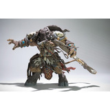 World Of Warcraft Tauren Hunter Korg Deluxe High Dc Batman