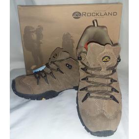 Zapatos Rockland Unisex Nuevos Talla 37