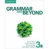 Libro Inglés Grammar And Beyond 3b