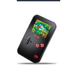 Portátil Oferta Arcade Con 220 Juegos A Color Envío Gratis