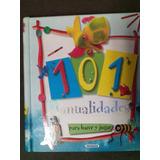 Libro De Manualidades Para Preescolar Y Primaria