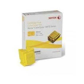 Caixas Orig De Cera Xerox Cq 8870 8880 02c+02y+02m