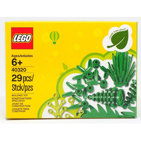 Lego Plants From Plants 40320 Juguete Para Construir