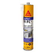 Sikaflex 11 Fc+ Adhesivo Y Sellador Elástico Blanco 300ml