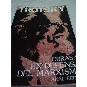En Defensa Del Marxismo - Leon Trostky - Envio Gratis