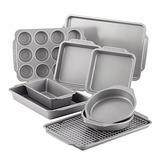 Farberware Steel Bakeware 46650 (para Cocina Y Artículos...
