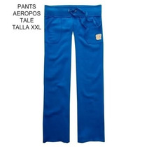 Hermoso Pantalon Largo Aeropostale Envio Inmediato