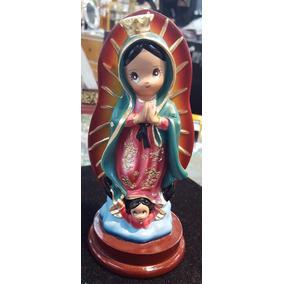 Imagen De Virgen De Guadalupe Caricatura
