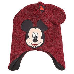 Gorras Mickey Mouse Ropa Masculina - Ropa y Accesorios en Mercado ... 8c98c9f9f64