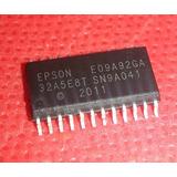 Ci Placa Logica Impressora Epson E09a92ga Novo Original