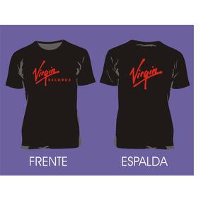 Virgin Records/casablanca