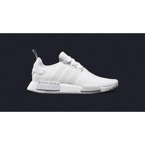 adidas Nmd blancas zapatillas