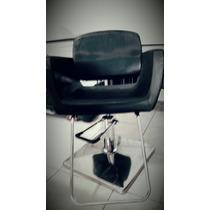 Cadeira De Cabeleireiros Ikesaki