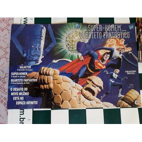 119 Hqs Super Homem Superman Melhores Do Mundo Ed. Abril