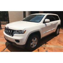 Jeep Grand Cherokee V6 Automatica Lujo Laredo