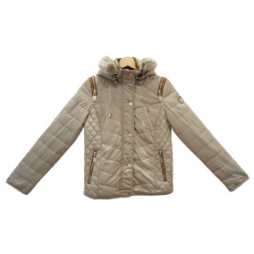 Casaco Feminino Frio Inverno Touca Pelos Removível Importada e87c72eb1eb