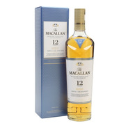 Whisky The Macallan 12 Años Triple Cask 700ml Estuche