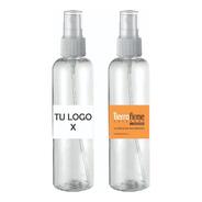 Perfume Para Ropa Personalizados Con Tu Logo 125ml X12